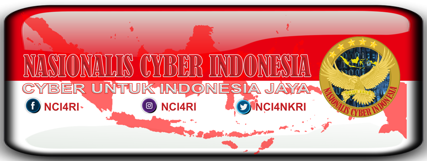 Nasionalis Cyber Indonesia